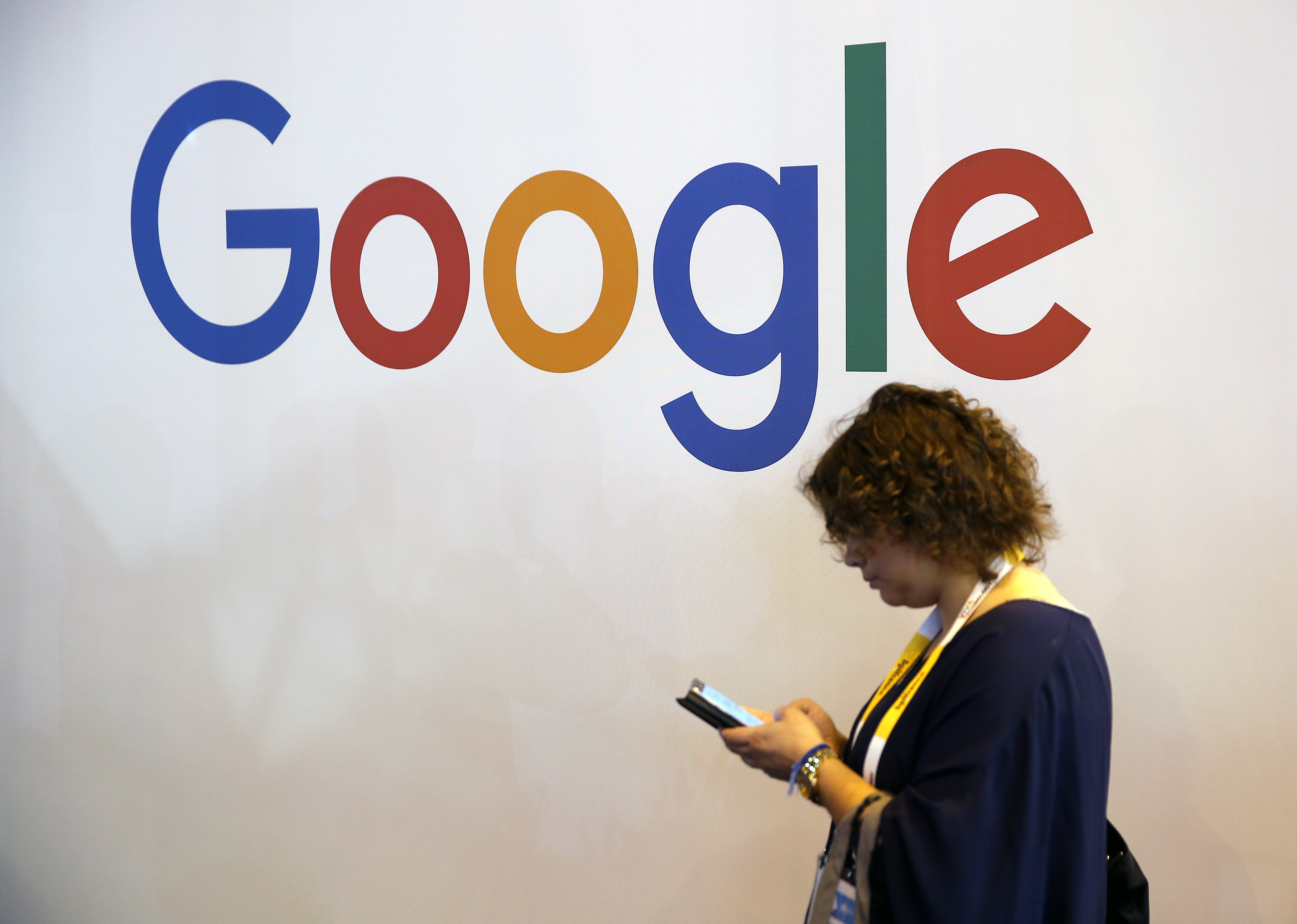 Google diversity shareholder proposal failed at annual meeting