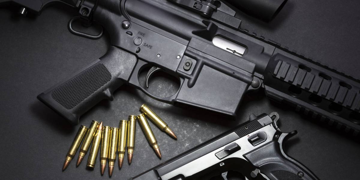 Why Gunmakers Would Rather Sell AR-15s Than Handguns   Fortune