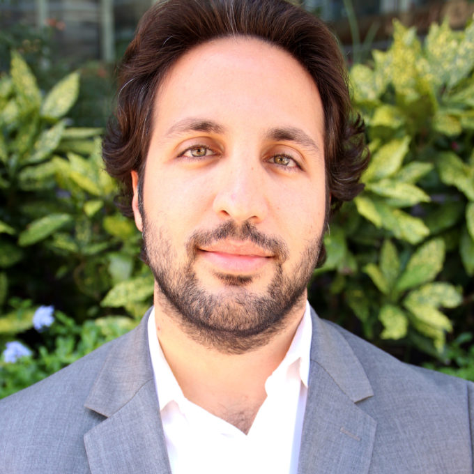 Kyle Samani, cofounder and managing partner of Multicoin Capital, a cryptocurrency hedge fund based in Austin.