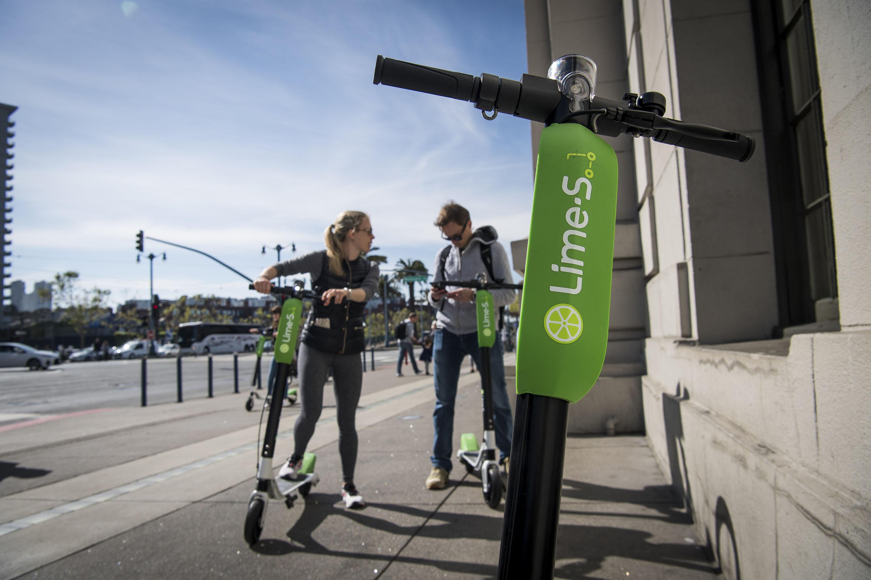 lime-scooter-paris-launch