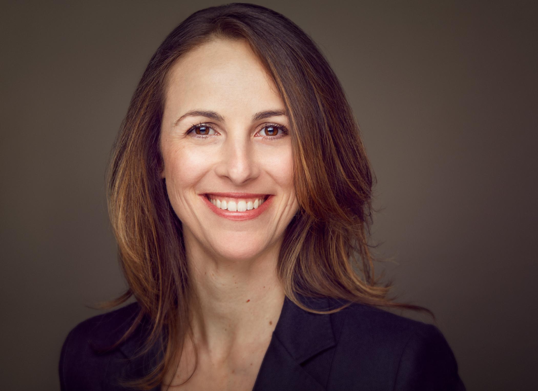 Lux partner Renata Quintini