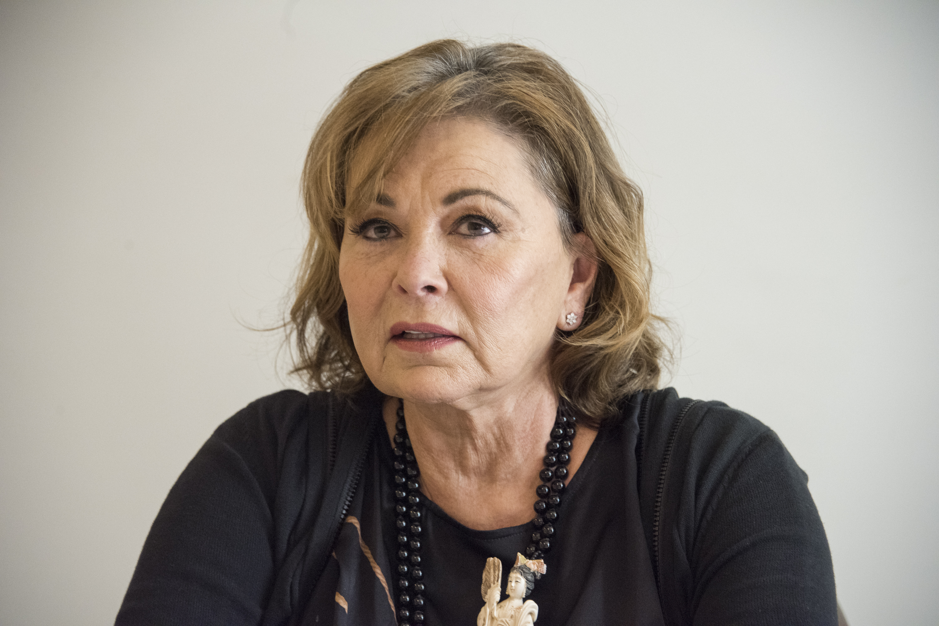 Roseanne Barr Considering TV Return After 'Roseanne' Cancellation ...