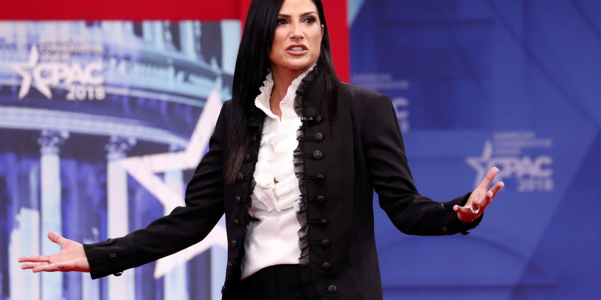 After Capital Gazette Shooting, Video Surfaces of NRA Spokesperson Seemingly Saying Journalists Need to be 'Curbed Stomped'