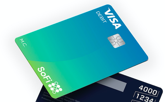 The Latest Must-Have for Millennials? Fancy Debit Cards