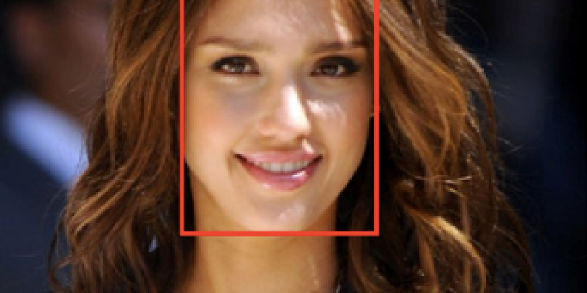 This Researcher Found a New Way to Trick Facial Recognition