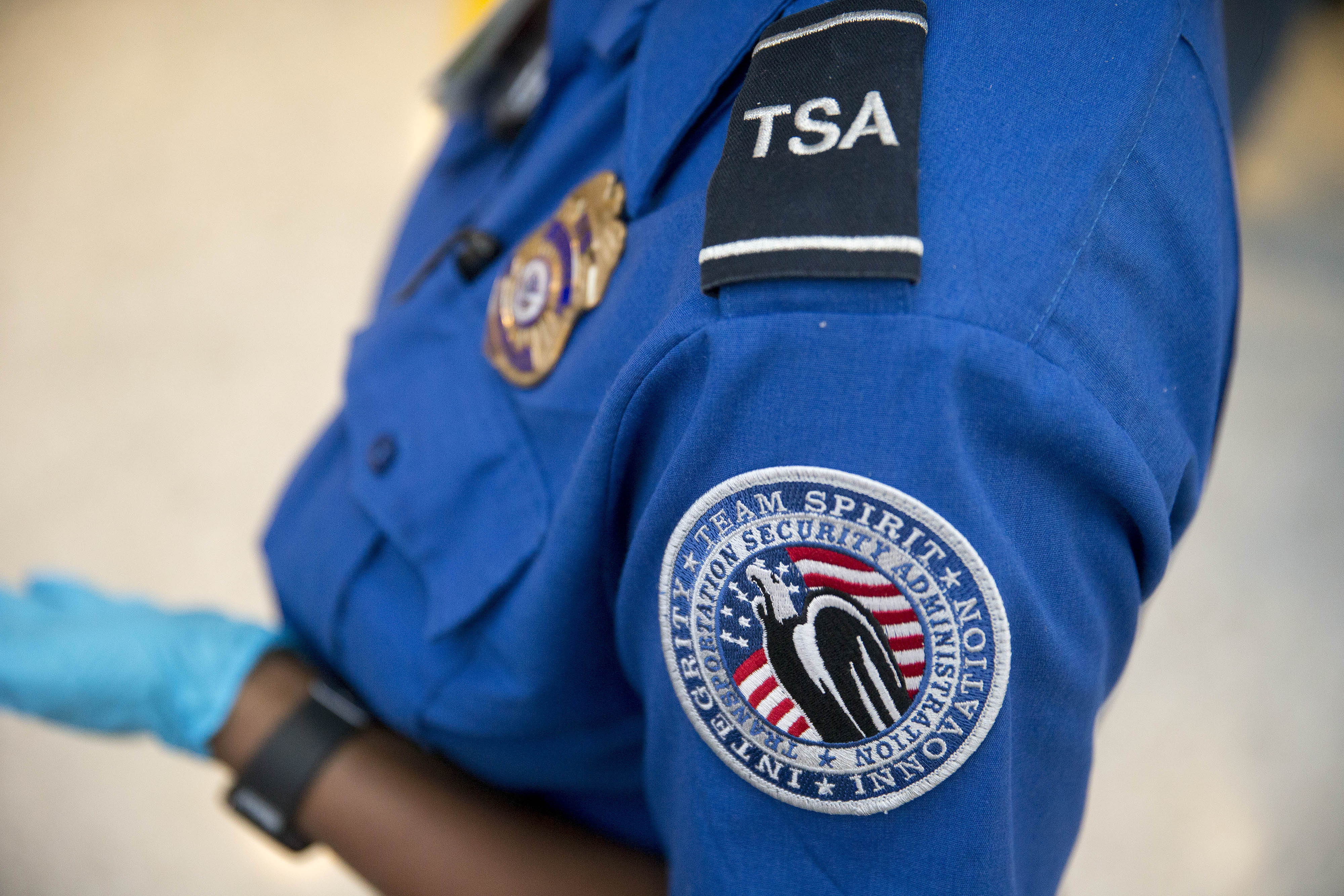 TSA Seizes Record Number Of Guns in 2015