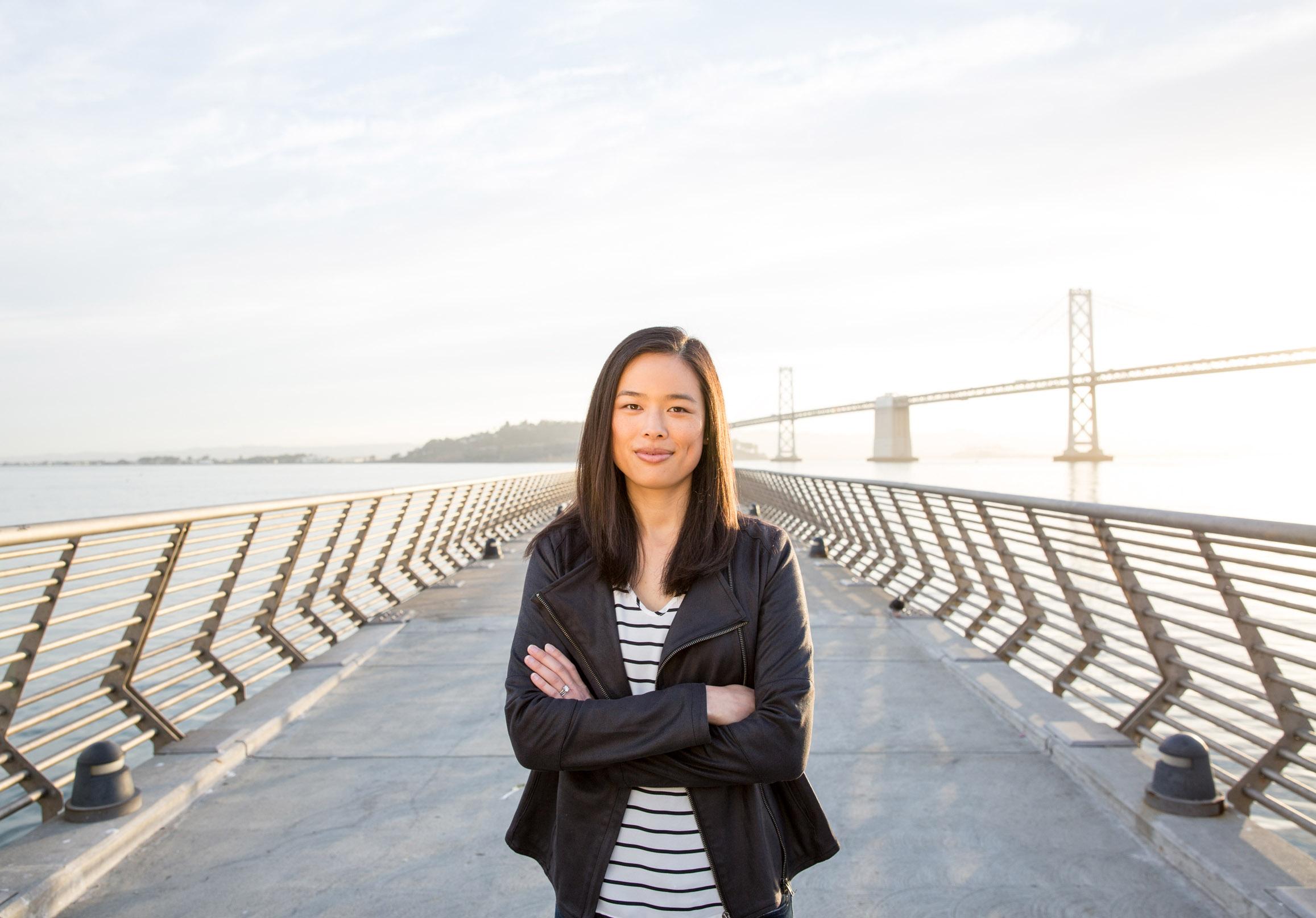 Erin Yang.