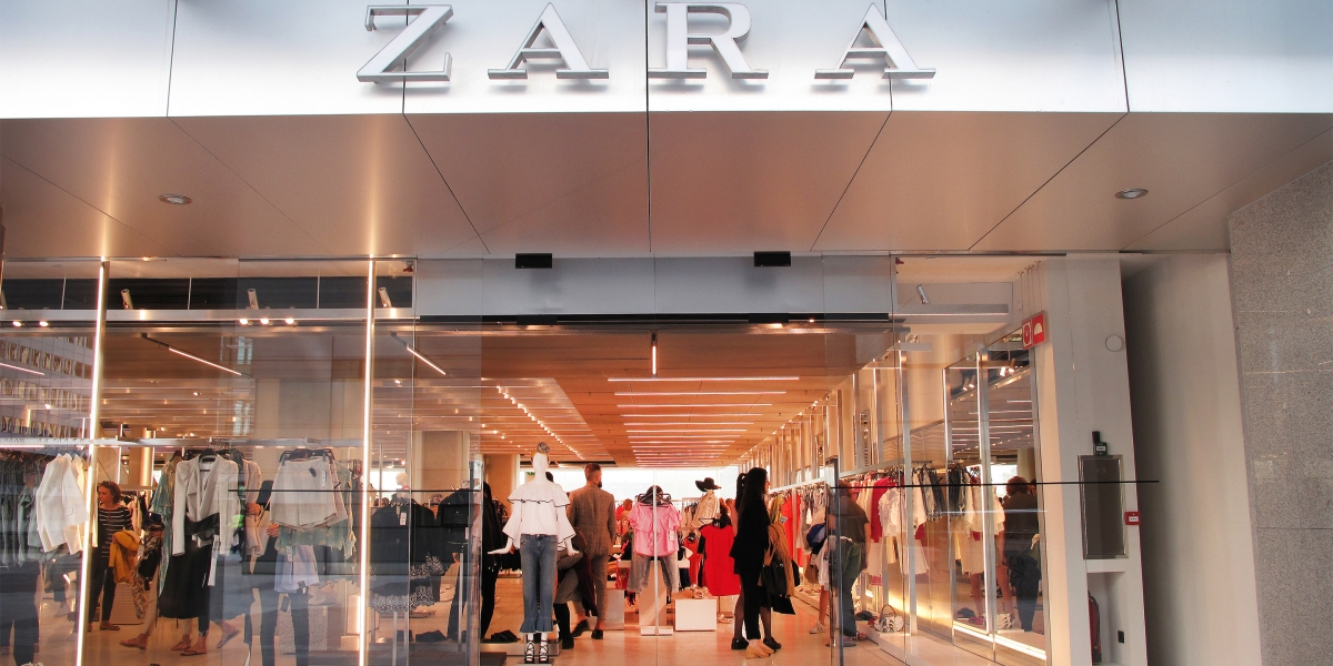 51c6e183 A Timeline of the Controversy Surrounding Fast-Fashion Giant Zara | Fortune