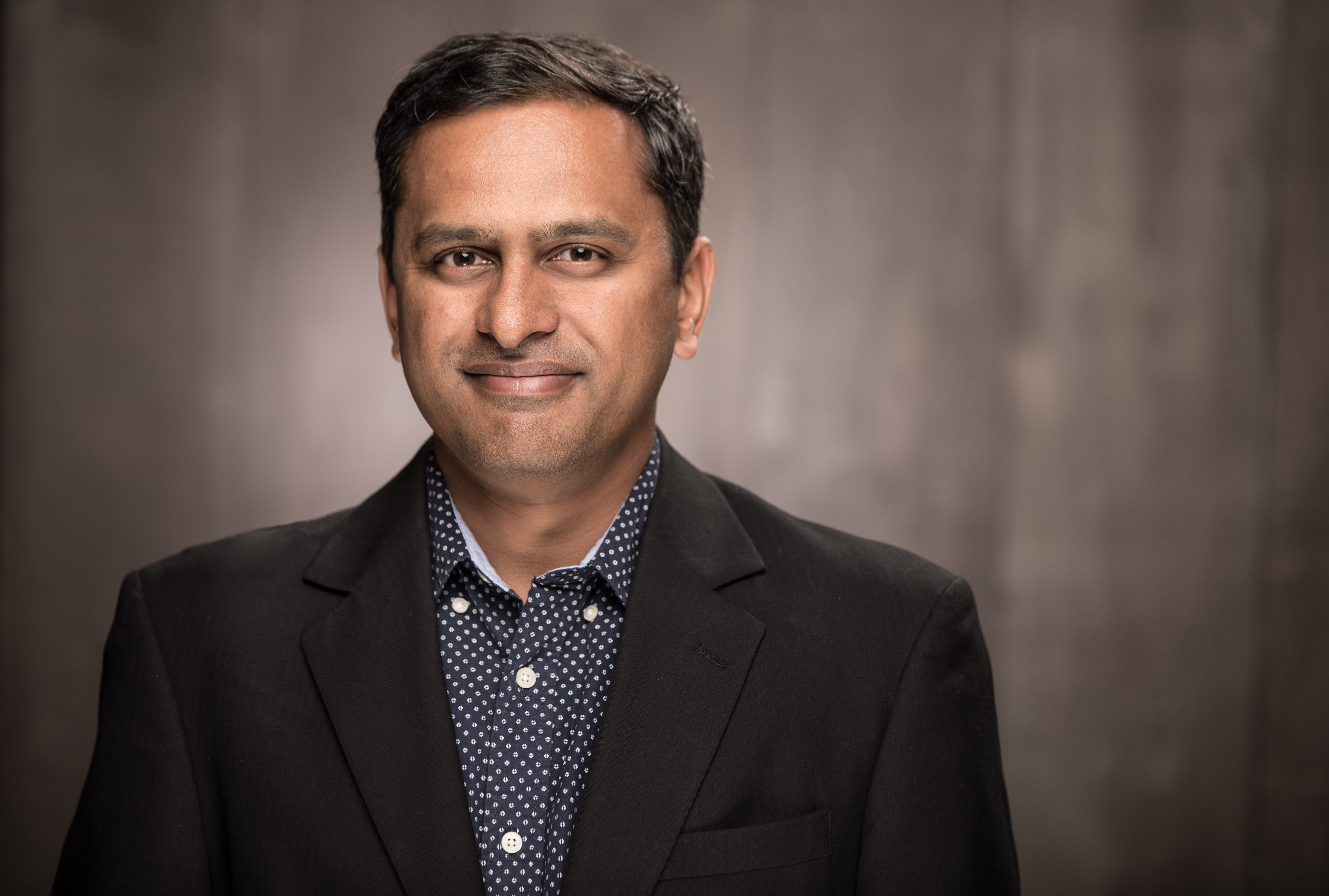 Awake CEO Rahul Kashyap, who previously served as tech chief at cybersecurity firm Cylance.
