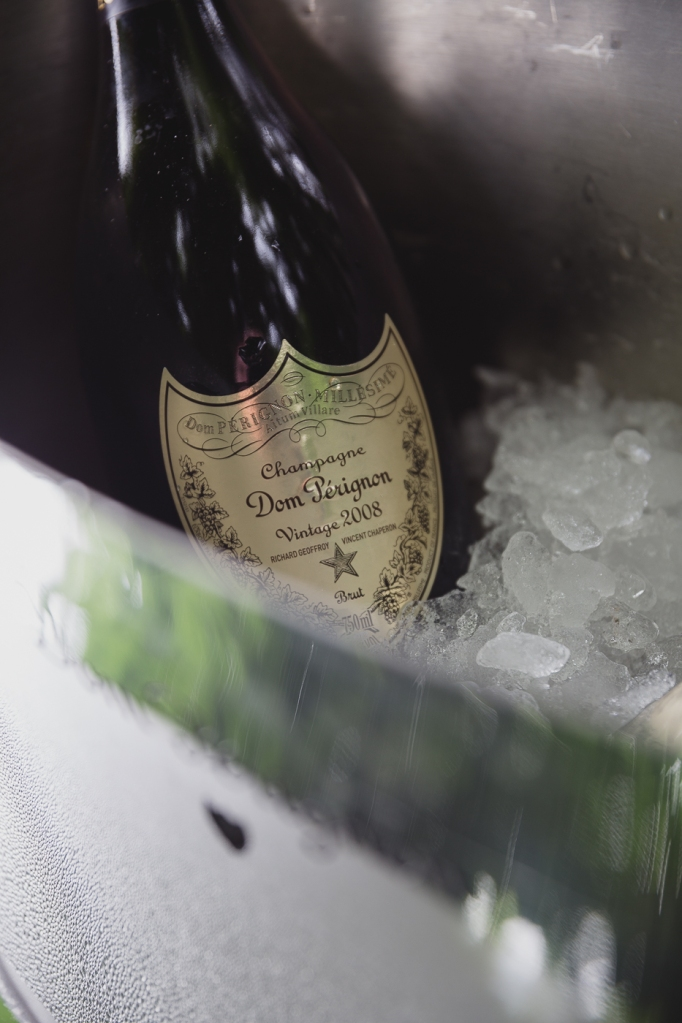 Dom Pérignon Champagne Vintage 2008