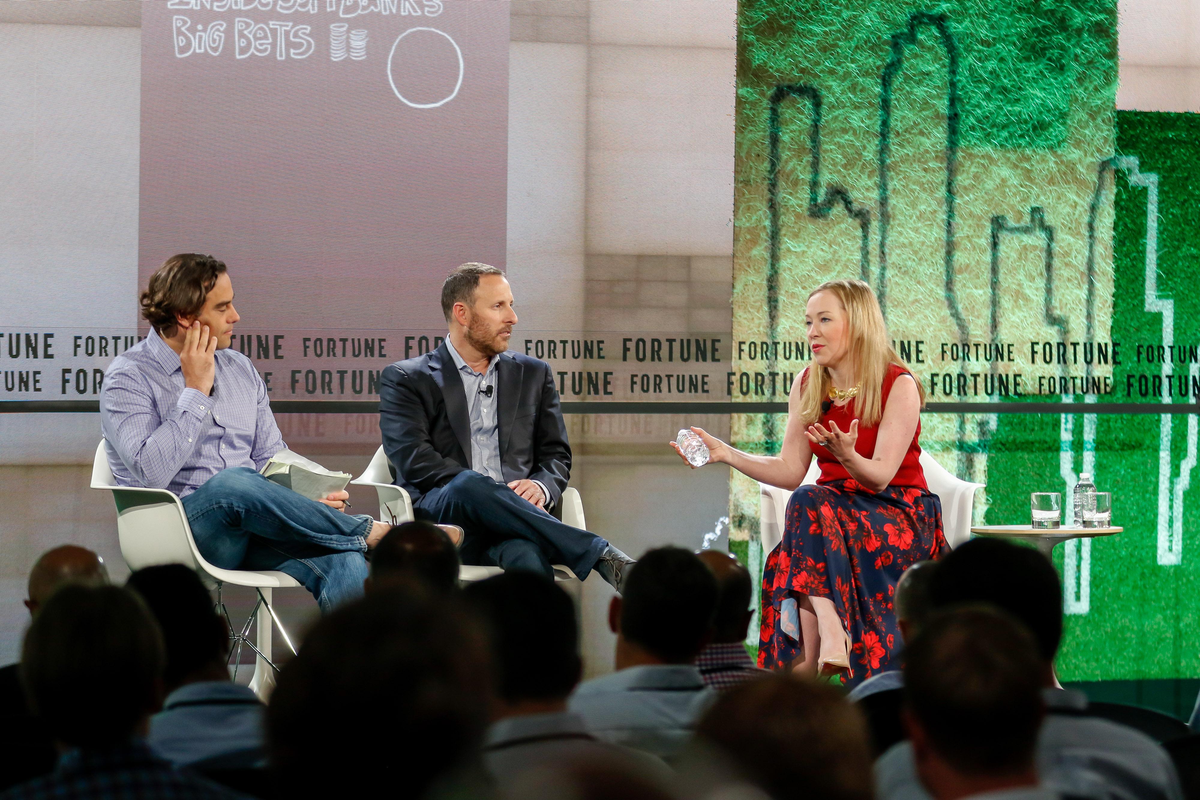 Fortune Brainstorm Tech 2018