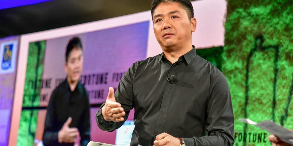 The Case of Liu vs. Liu