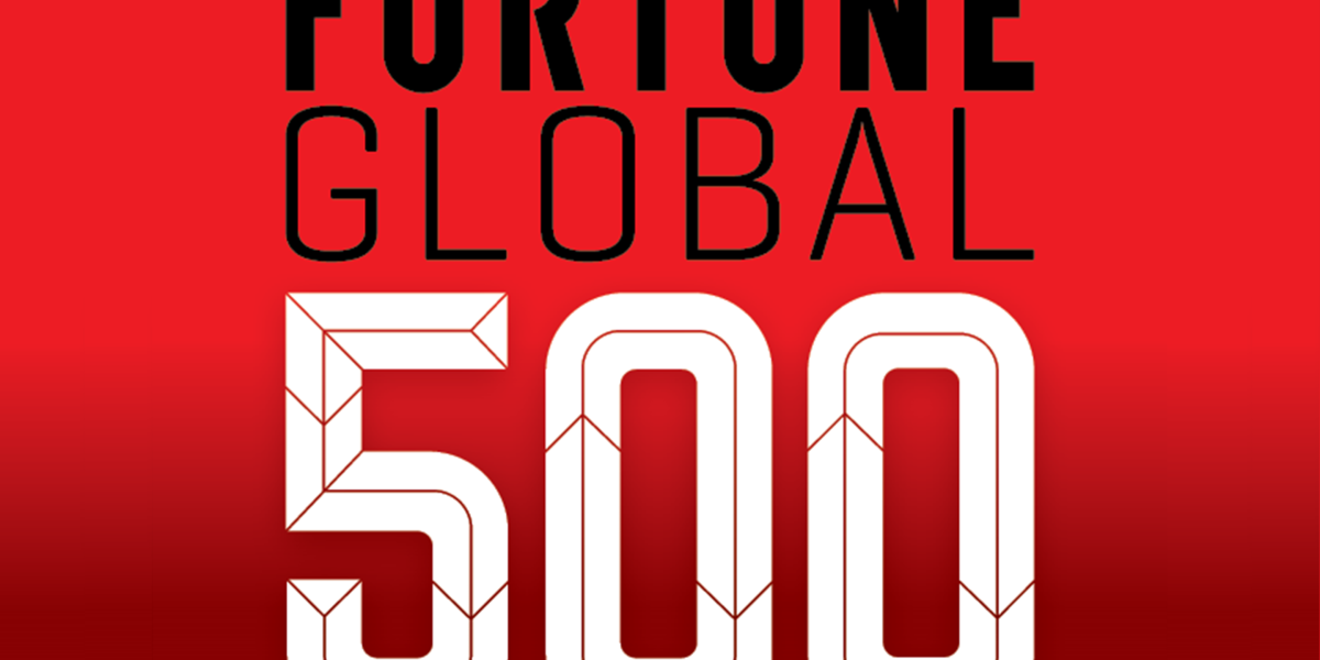Global 500 Fortune