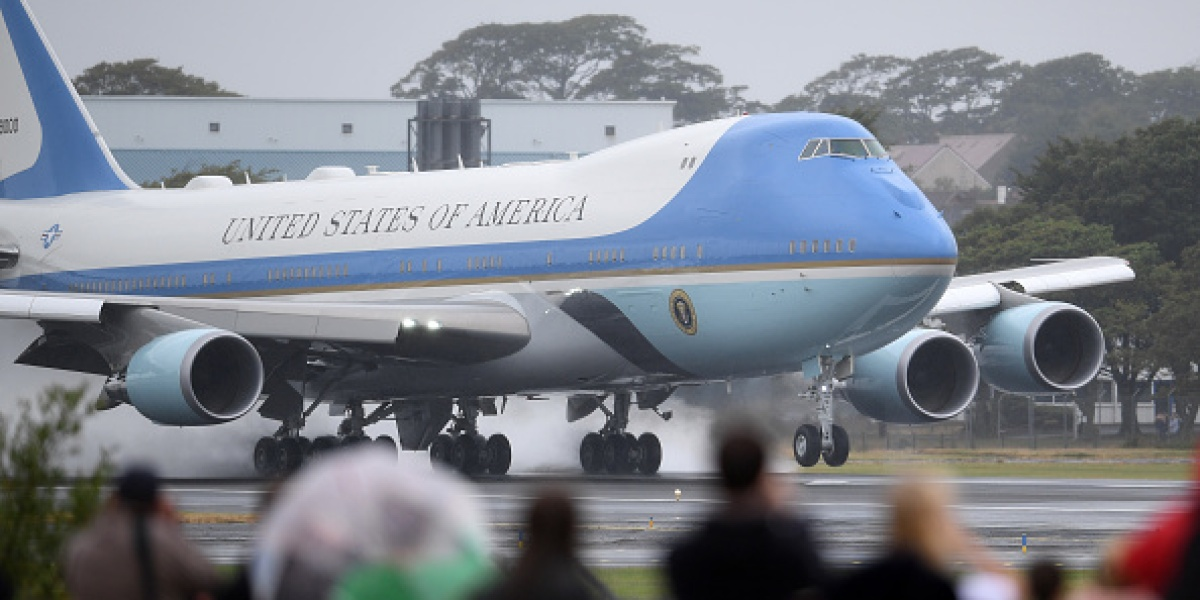 f6b9112bd Boeing Lands $3.9 Billion Contract To Build New Air Force One Planes    Fortune