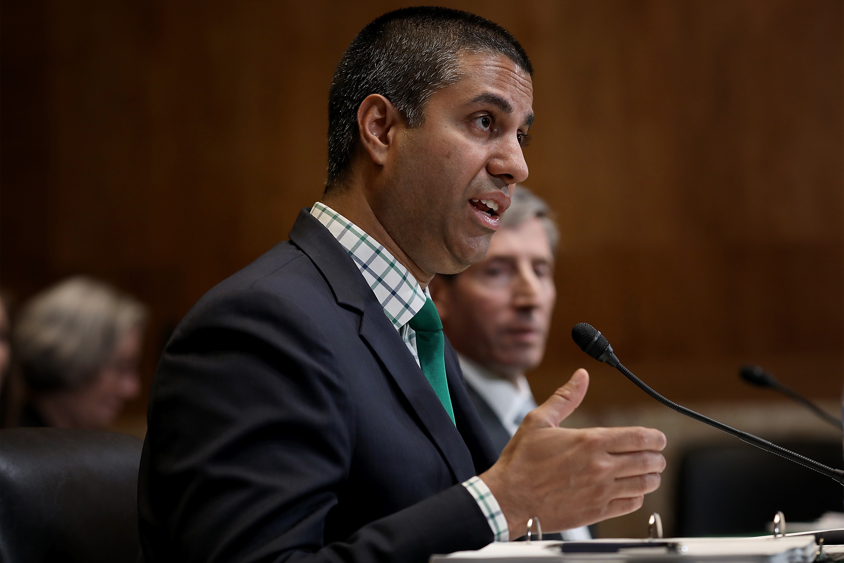 Want to File a Complaint With the FCC? It Could Cost You $225