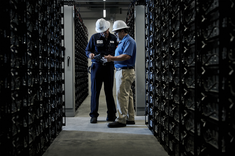 AltaGas's Pomona Energy Storage