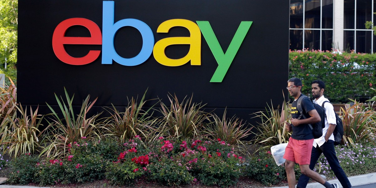 eBay Is Conducting a 'Mass Layoff' in the Bay Area | Fortune