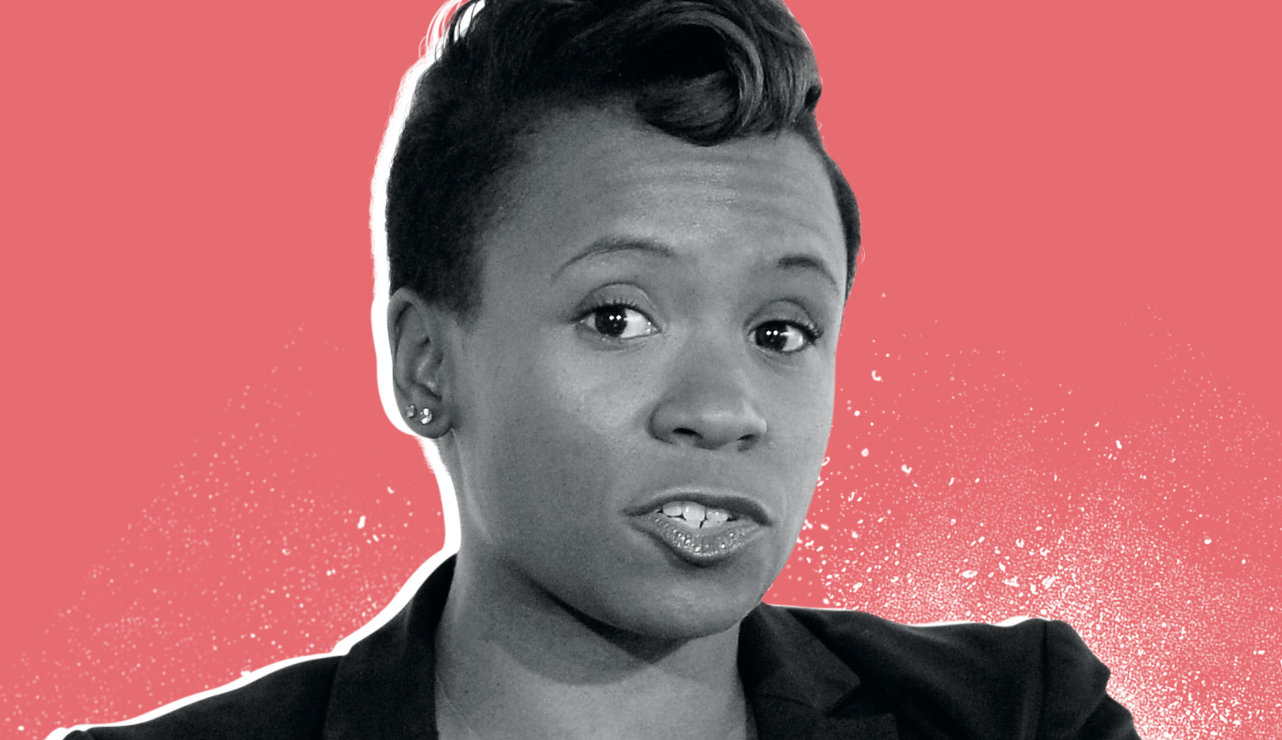 Fortune's 40 under 40 list: Stephanie Lampkin