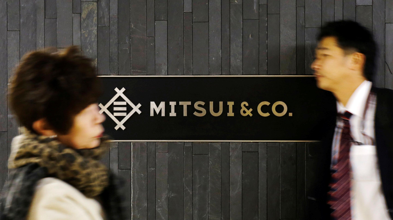 G500-2018-Mitsui & Co