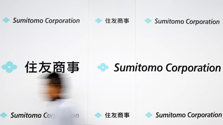 G500-2018-Sumitomo Corporation