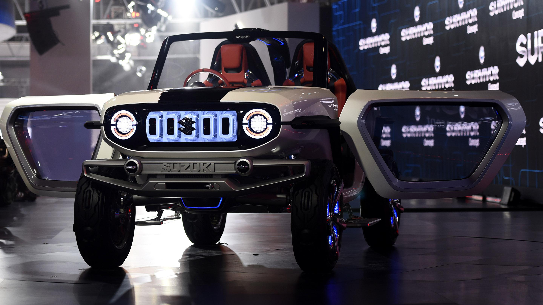 G500-2018-Suzuki Motor