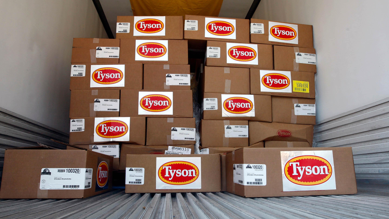 G500-2018-Tyson Foods