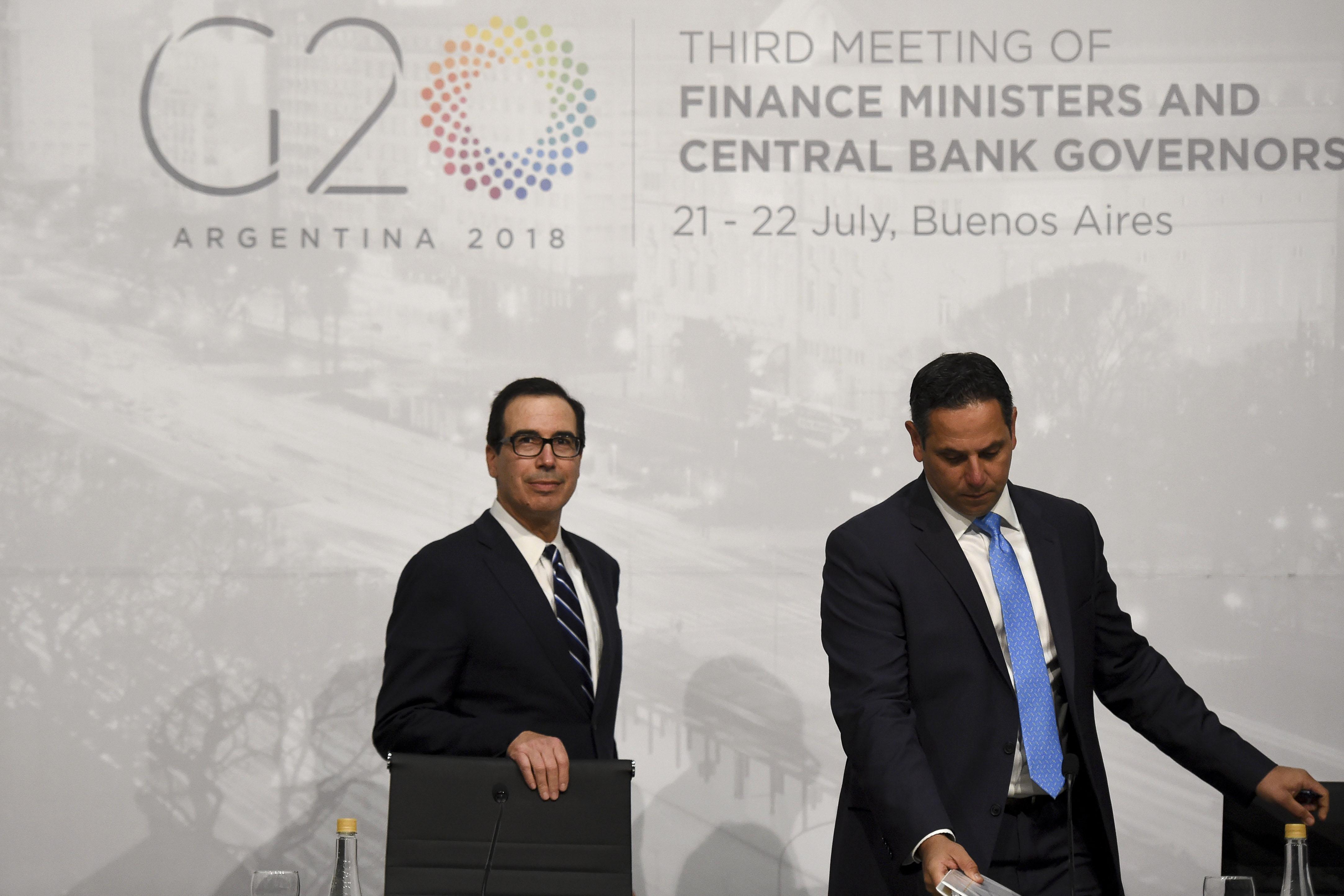 ARGENTINA-G20-TRADE-MNUCHIN
