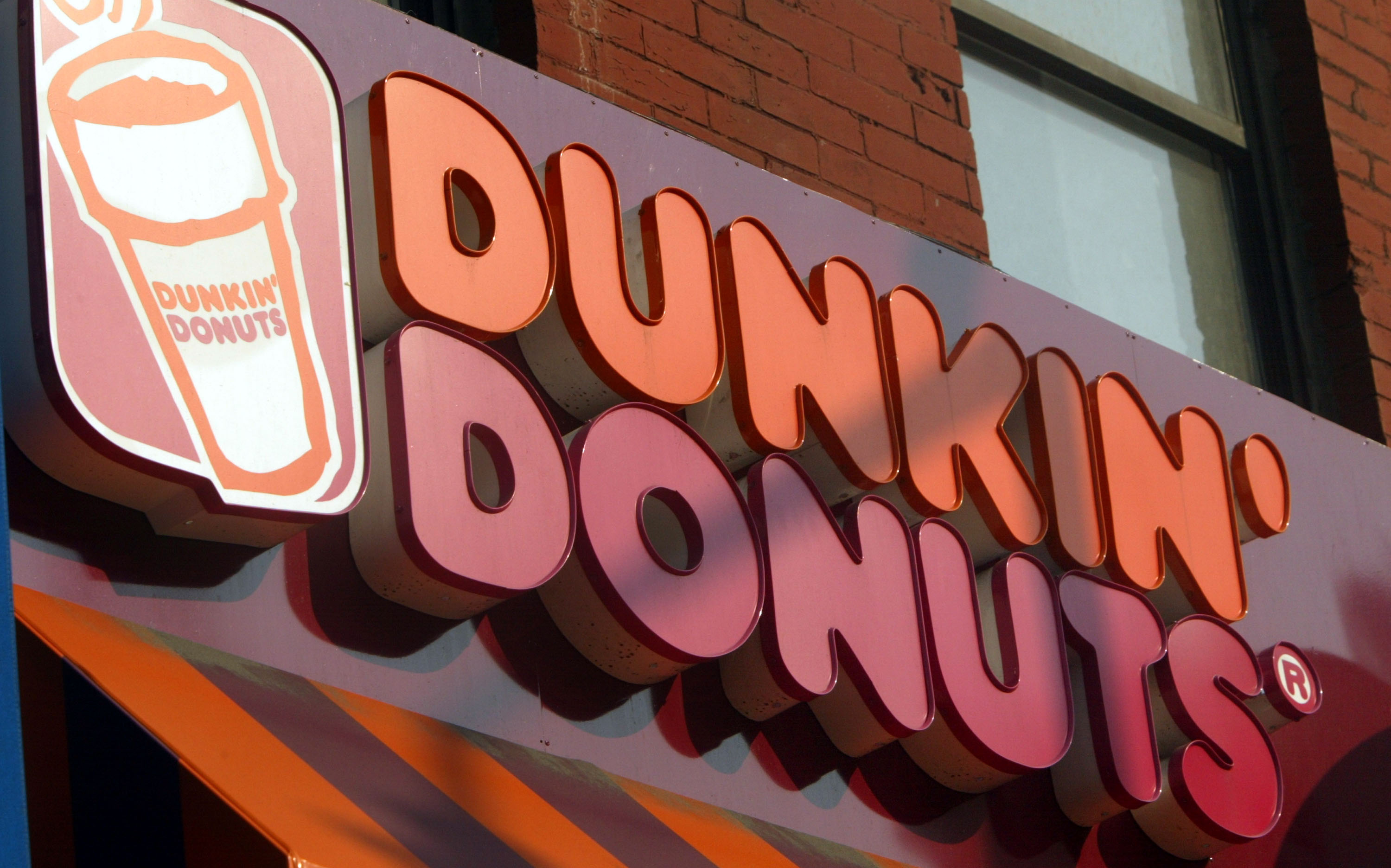 Dunkin Donuts to Open in Wal-Mart