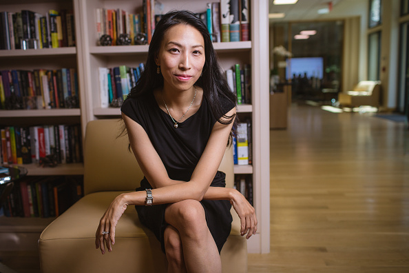Connie Chan, a partner with the venture capital firm Andreessen Horowitz.