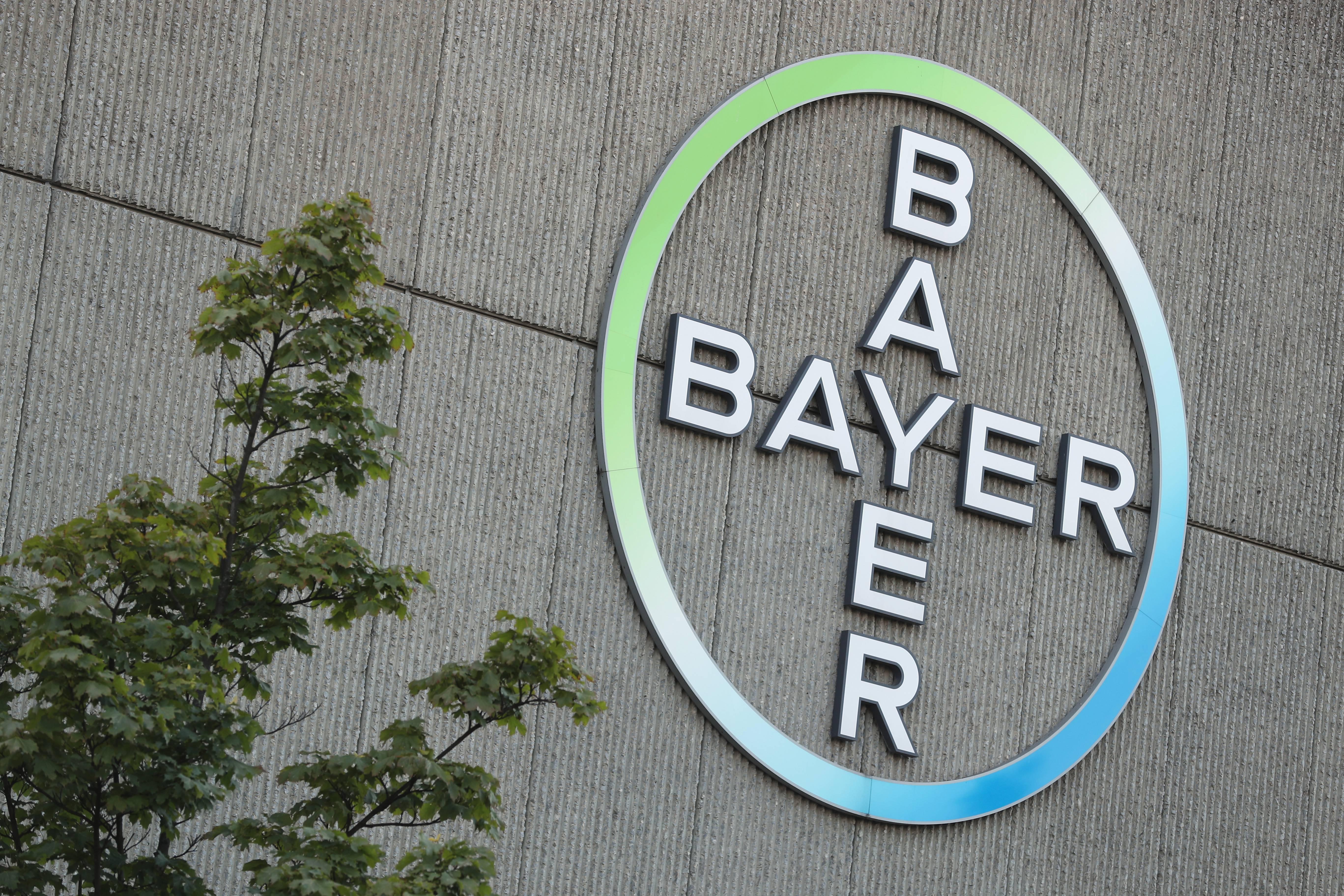 Bayer Buys Monsanto