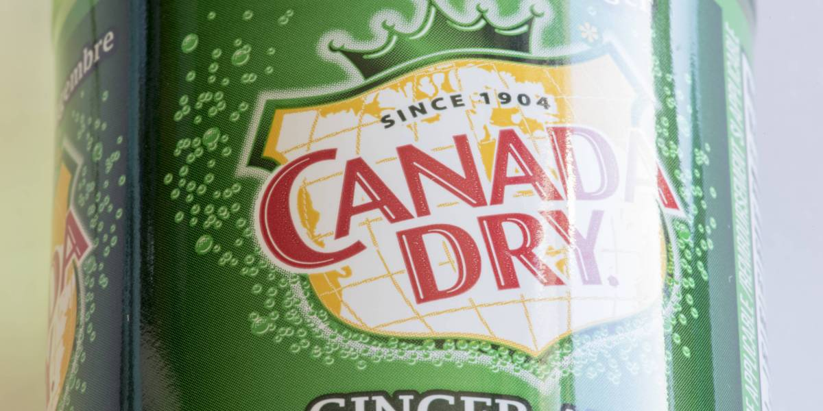 Woman Sues Canada Dry Over Lack of Ginger in Ginger Ale | Fortune