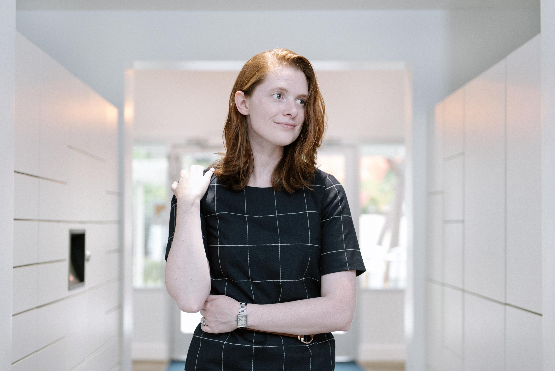 Tezos Co-Founder Kathleen Breitman Portraits