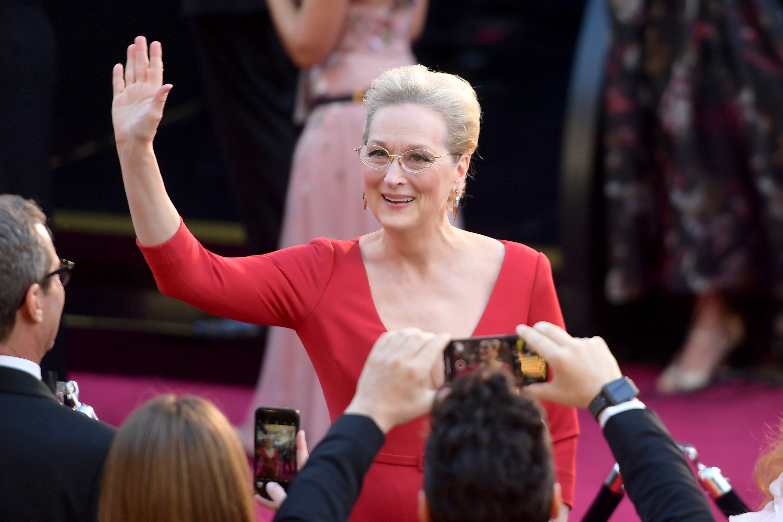 90th Annual Academy Awards - Fan Arrivals