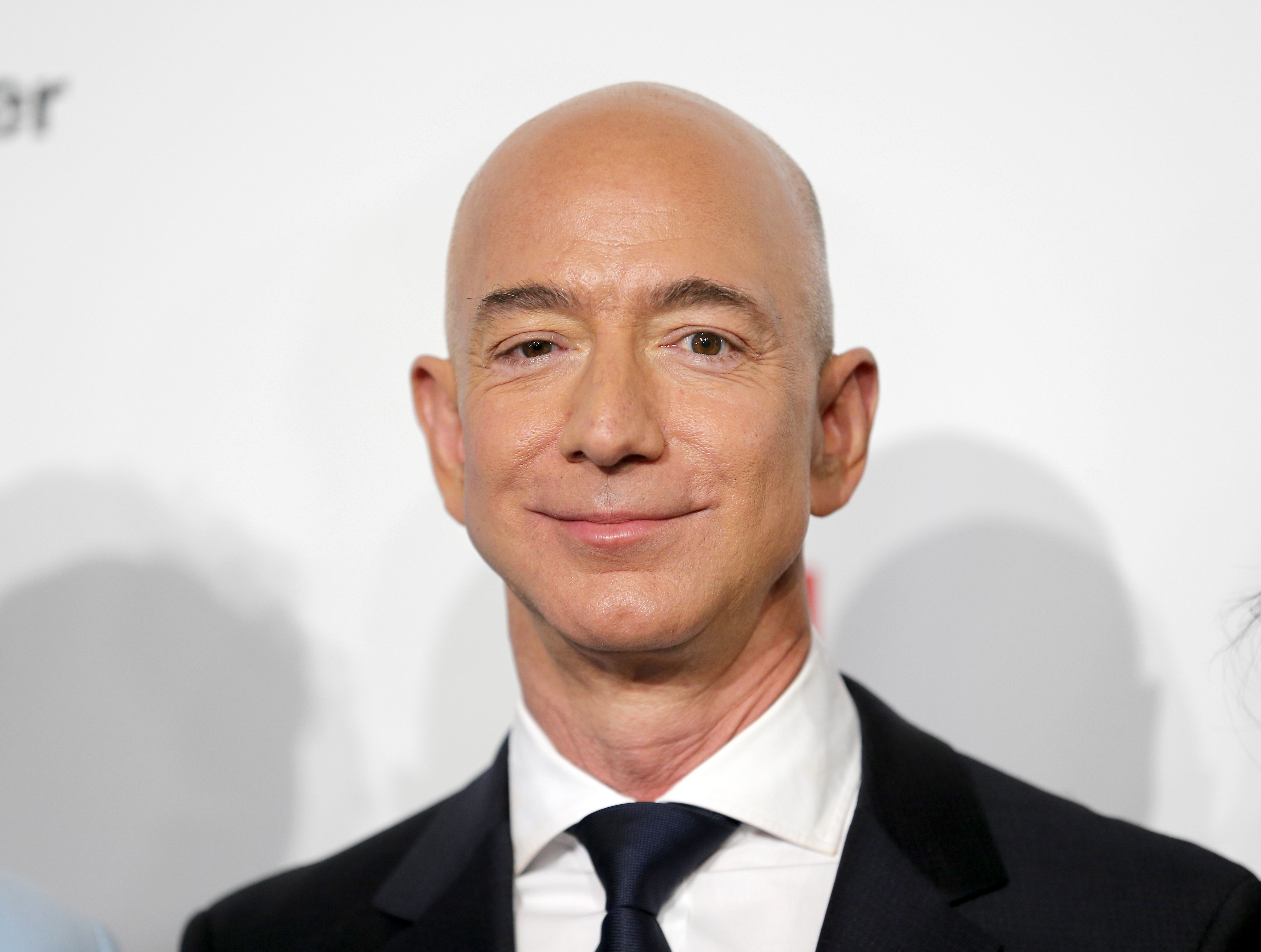 Jeff Bezos Becomes Richest Man in Modern History   Fortune