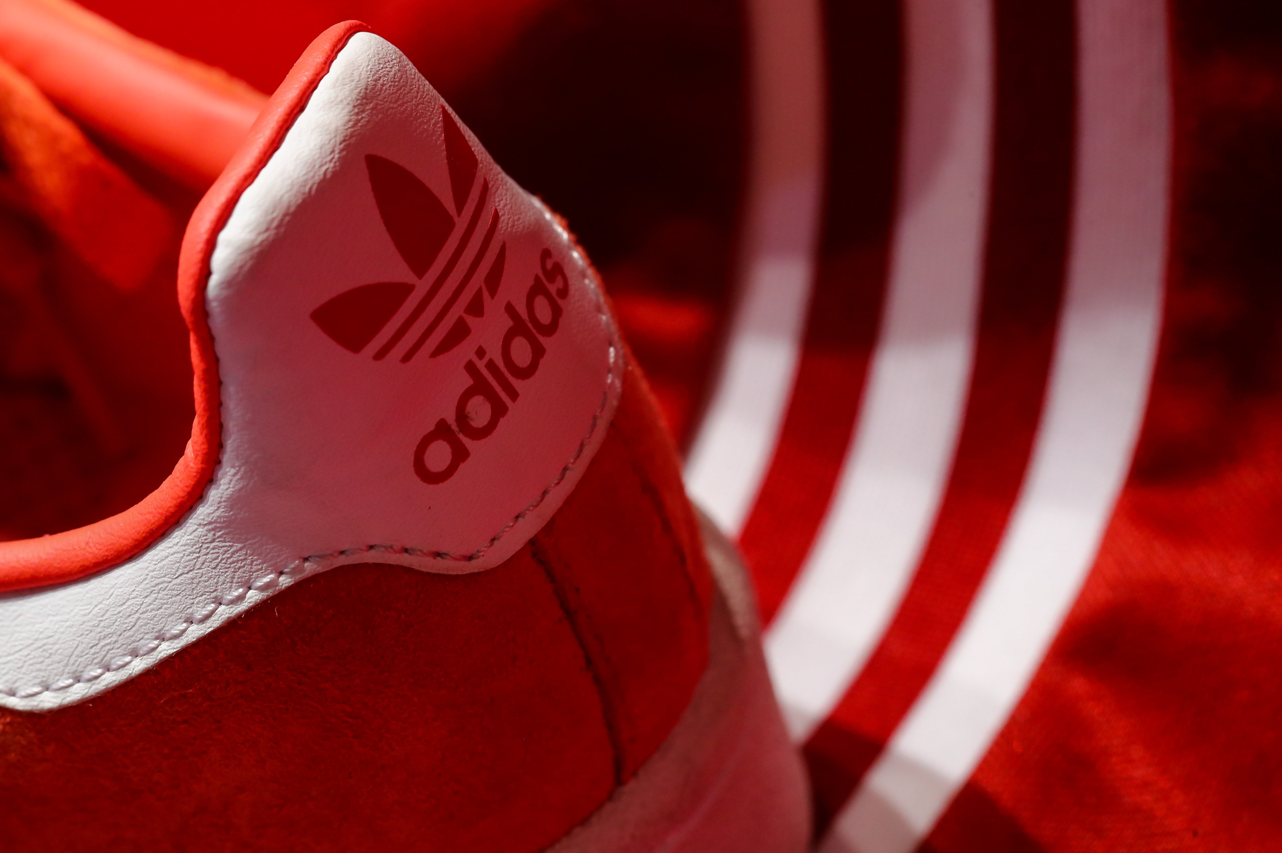 Adidas Will Phase Out Virgin Polyester From Its Sportswear