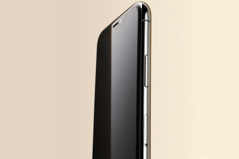 Apple iPhone X Smartphone Shoot