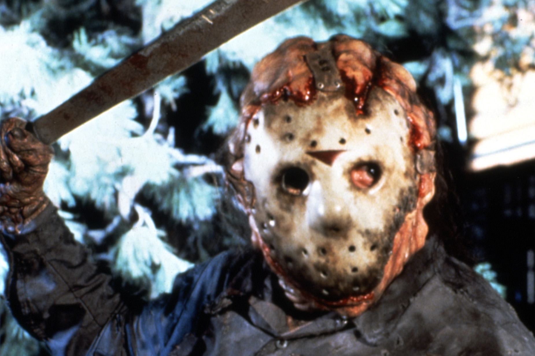 Is Friday the 13th Unlucky for Wall Street?