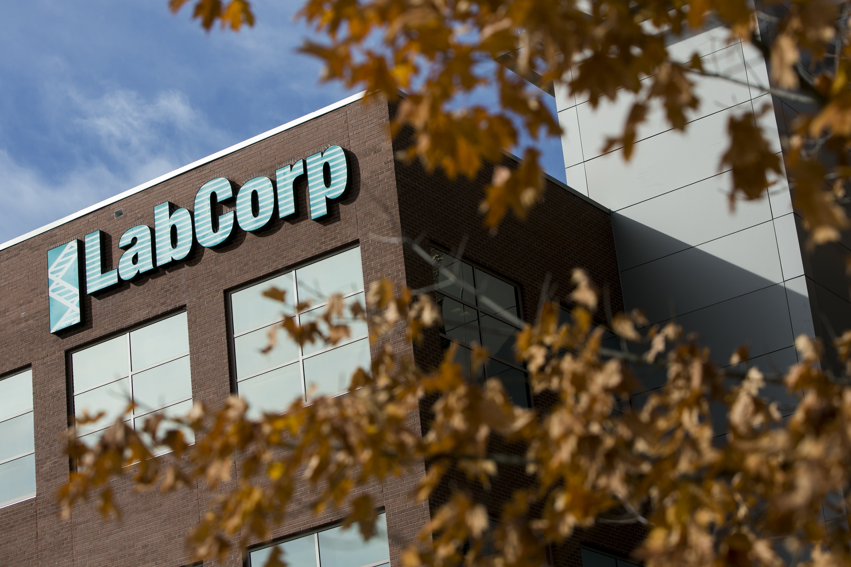 LabCorp Is Investigating a Possible Data Breach | Fortune