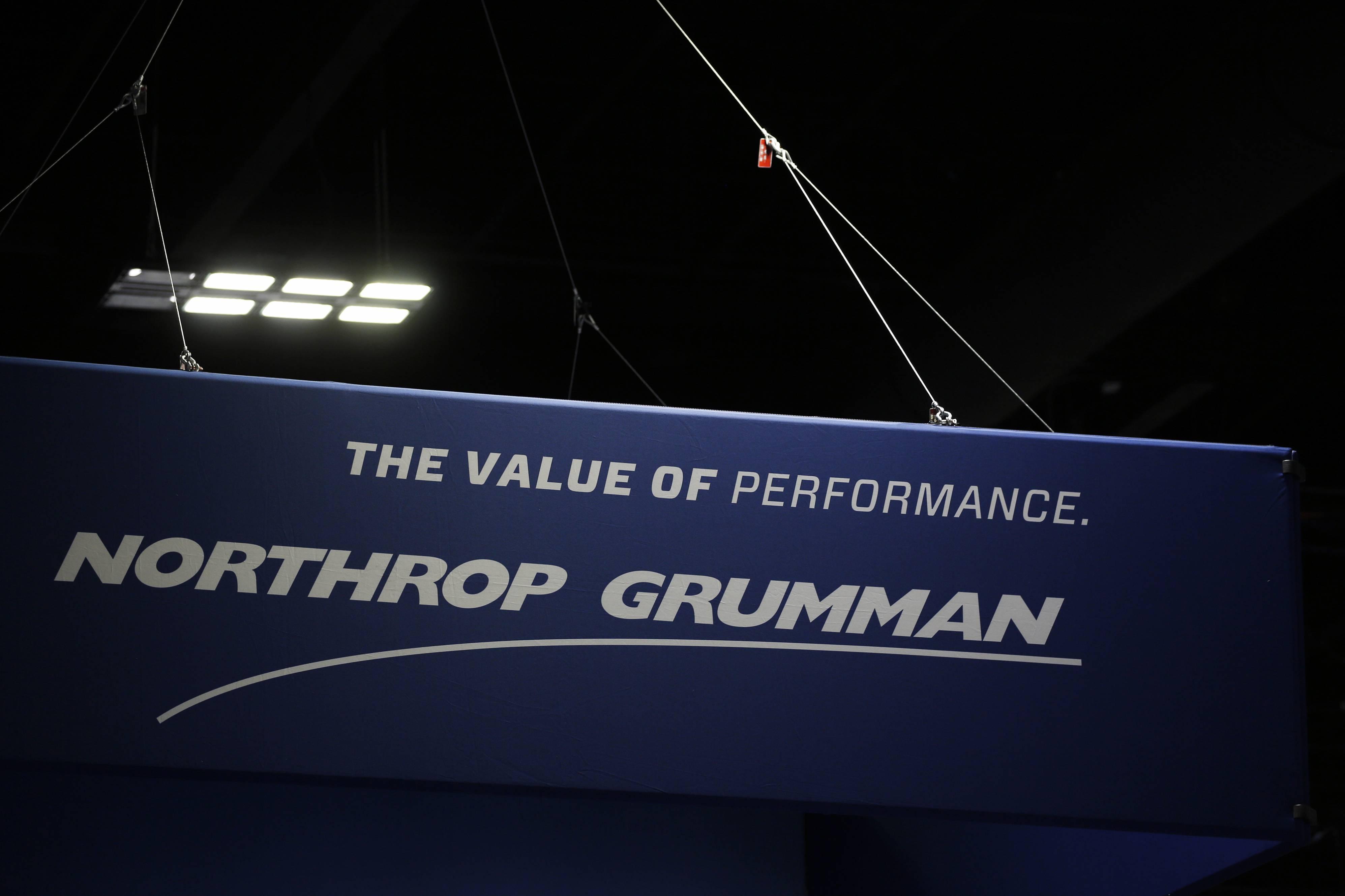 Northrop Grumman charlottesville worker