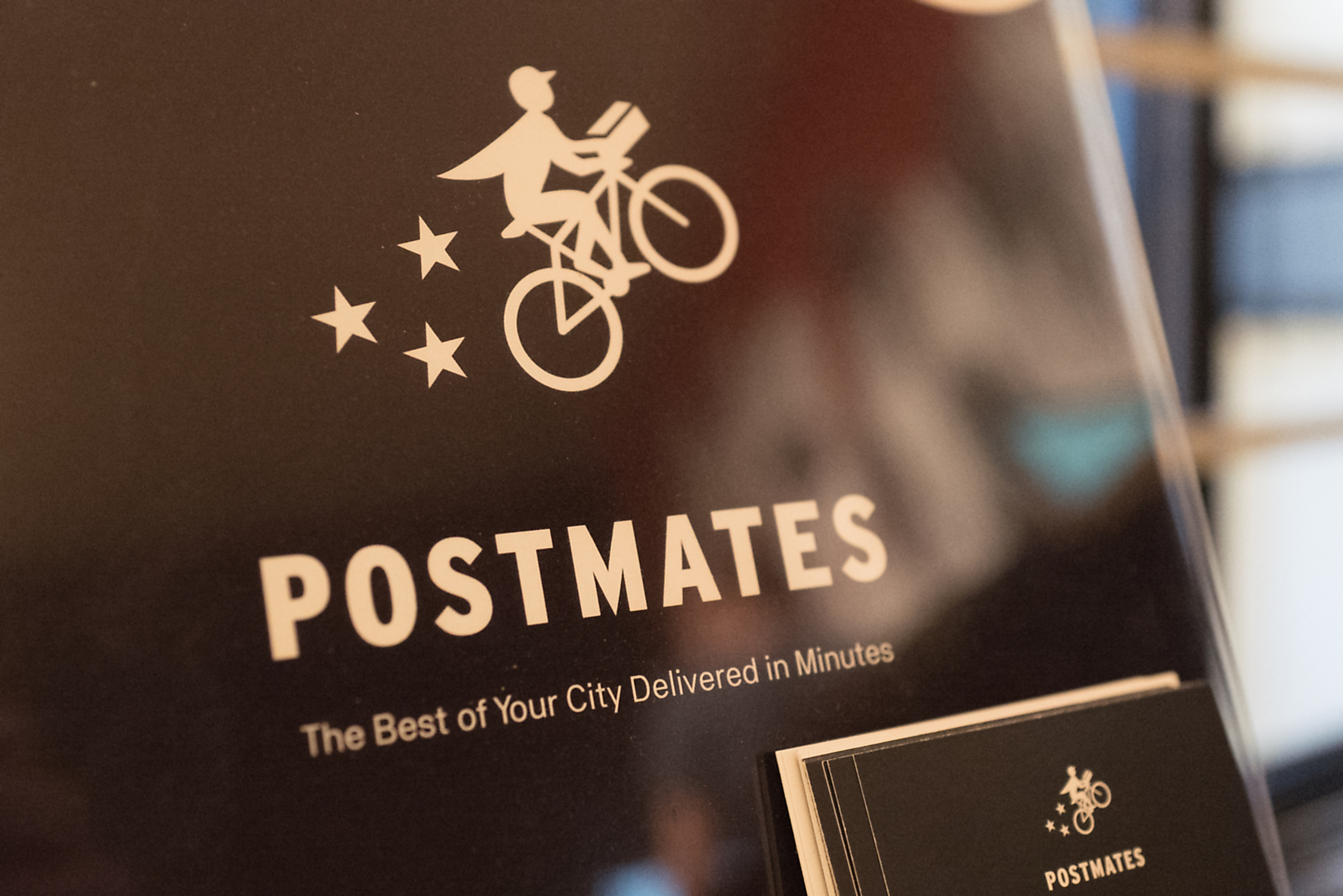 Postmates Expands to 100 More Cities, 300 Chipotle Locations