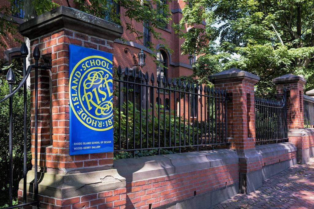 Rhode Island School of Design campus