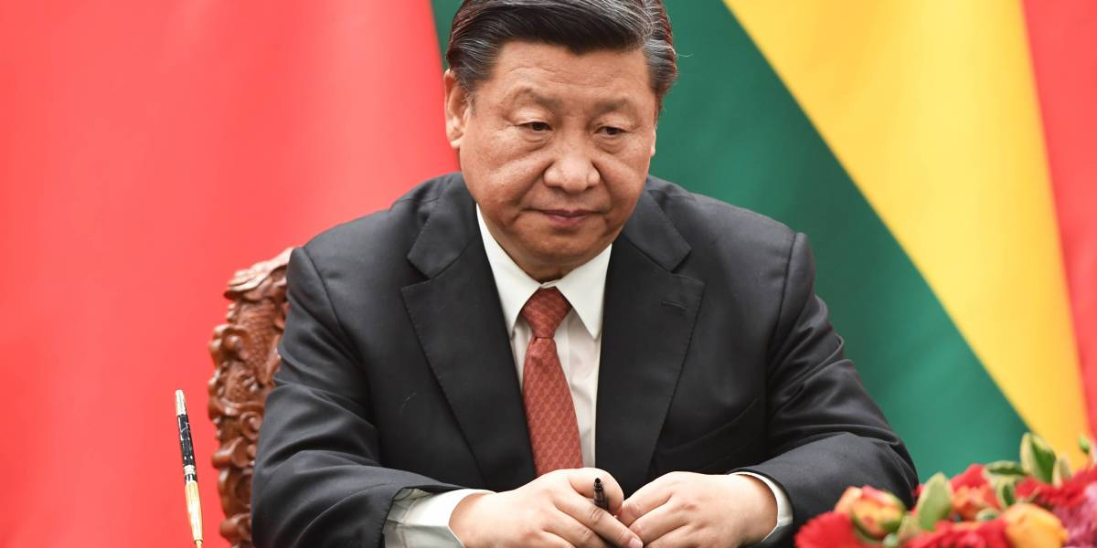 china president xi jinping e1535463421409 - China's coronavirus propaganda has shifted dramatically, report finds