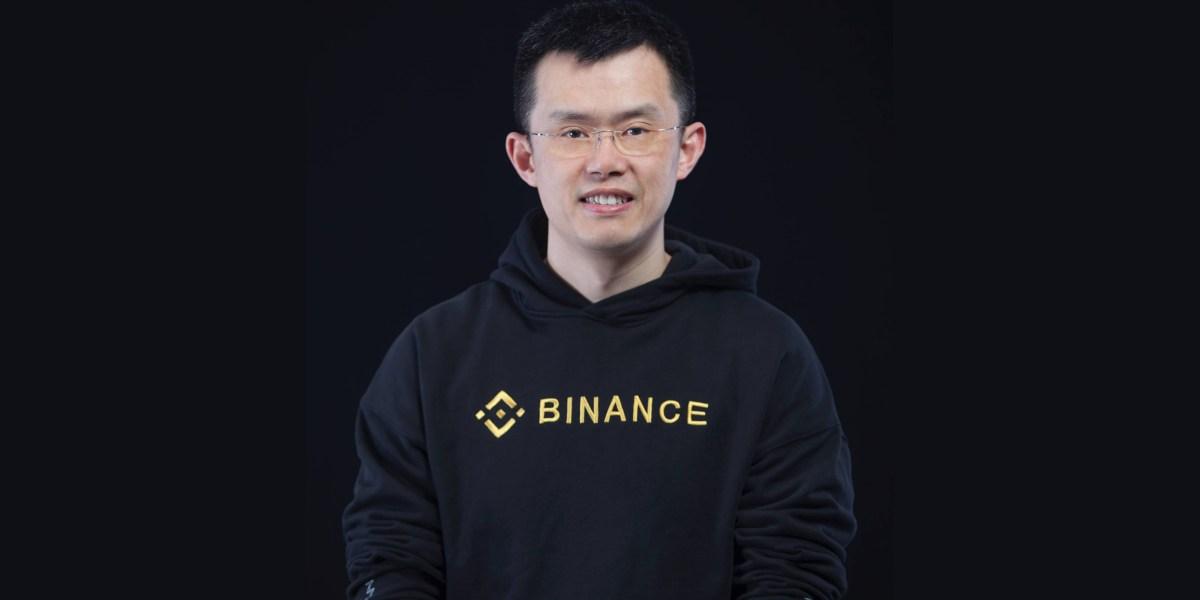CZ prevê bitcoin a US$100 mil