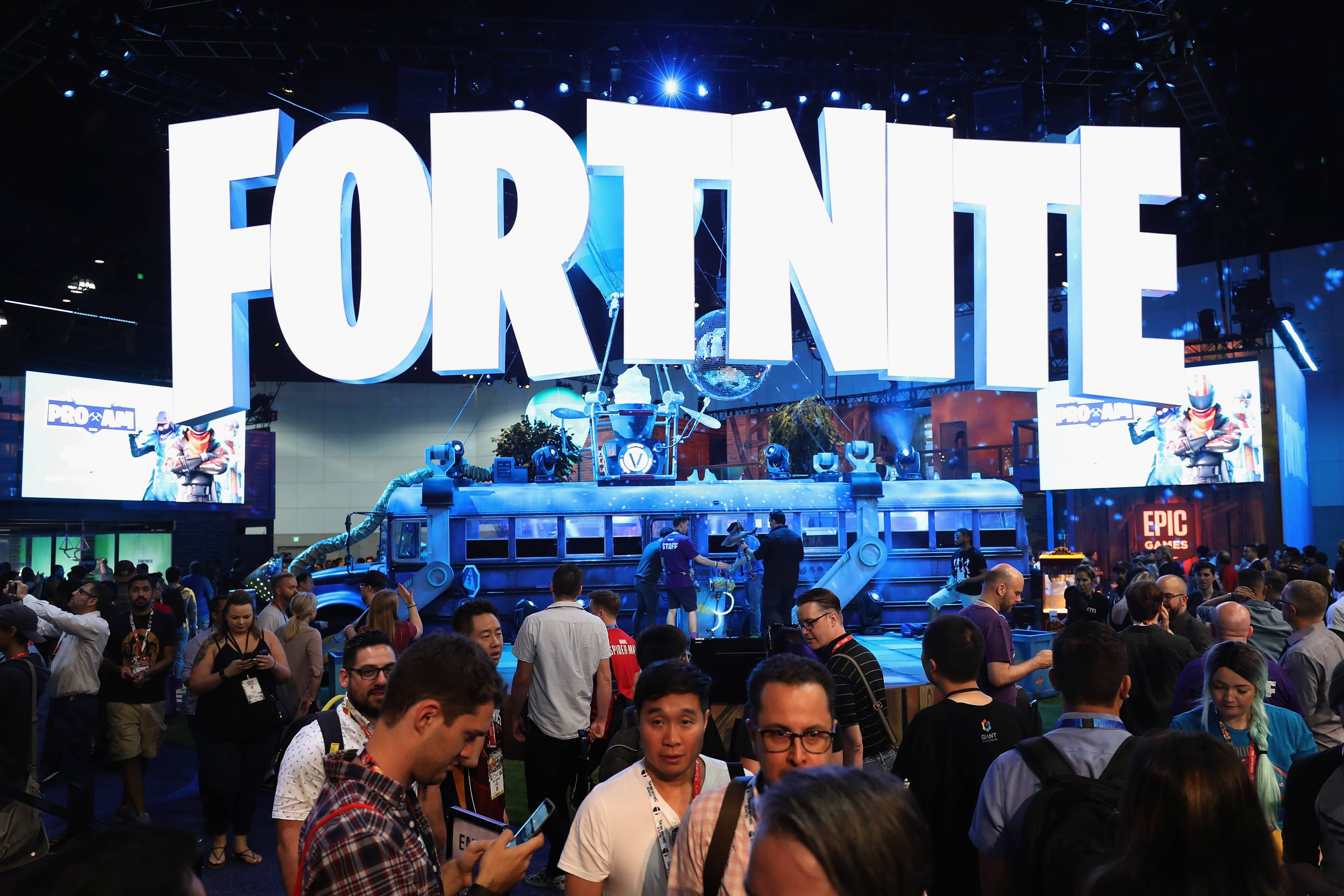 Commentary: Why Fortnite Avoided the Google Play Store | Fortune