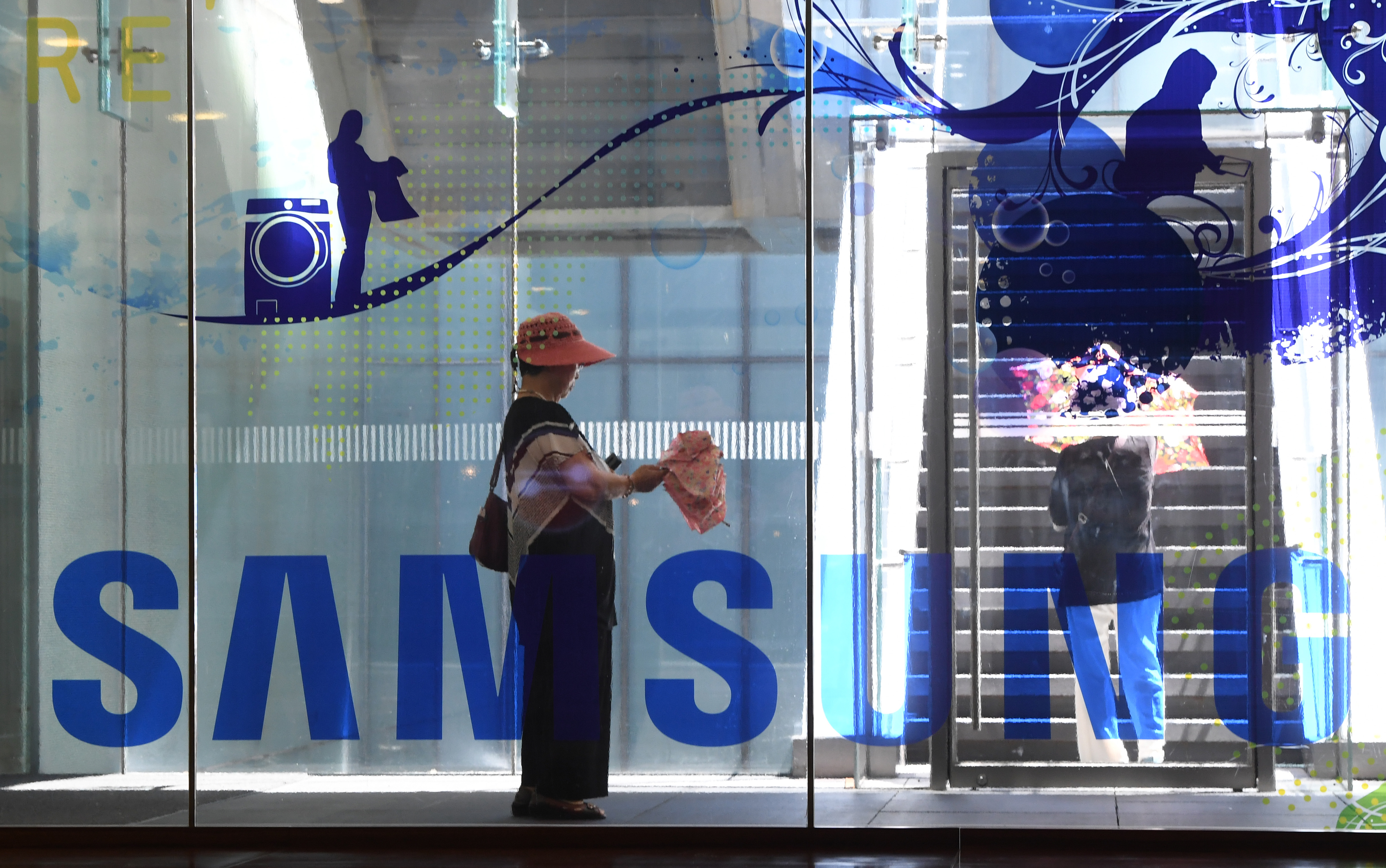 SKorea-telecommunication-economy-Samsung-earnings
