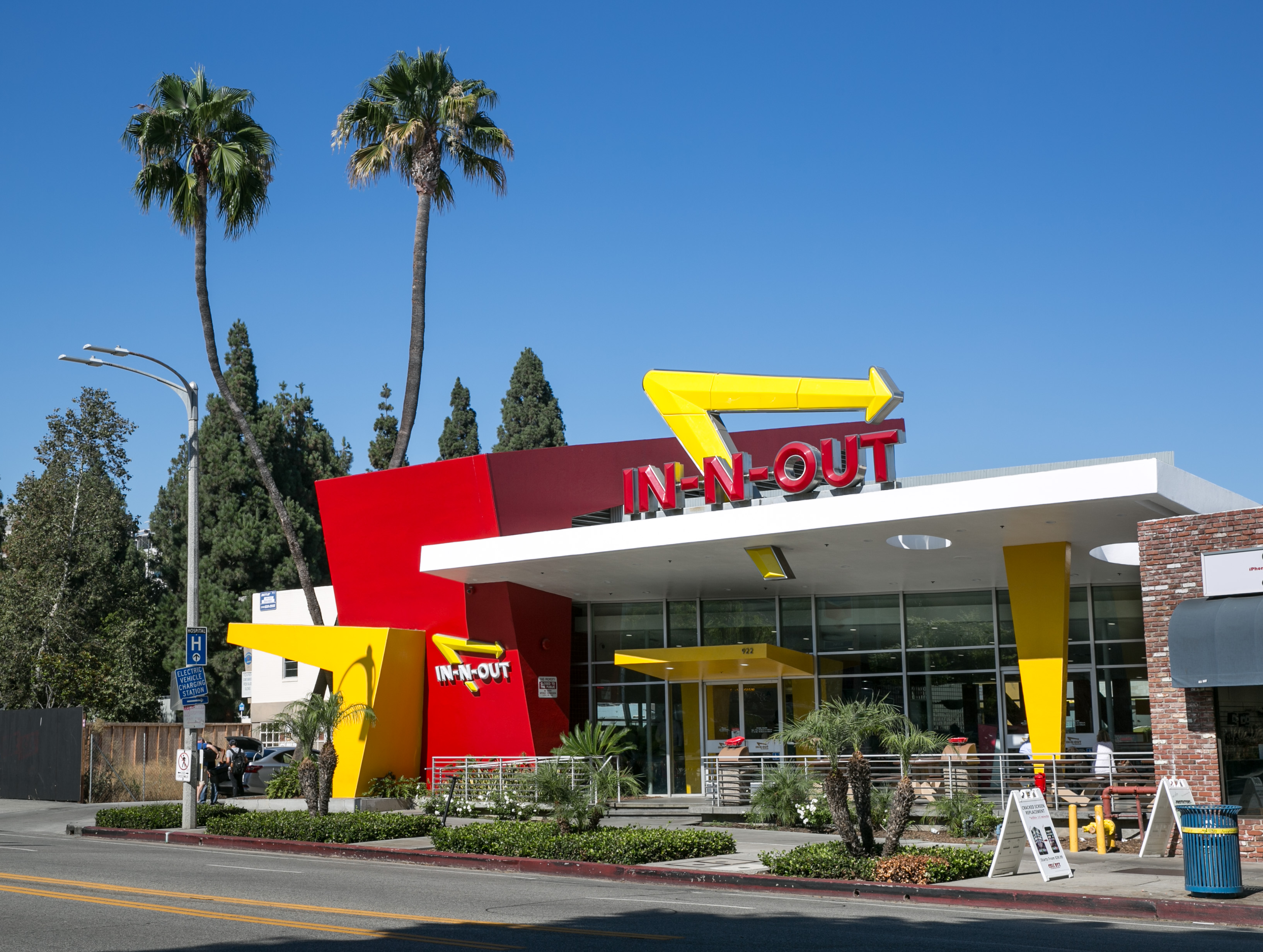 Exploring Southern California's Westwood Village