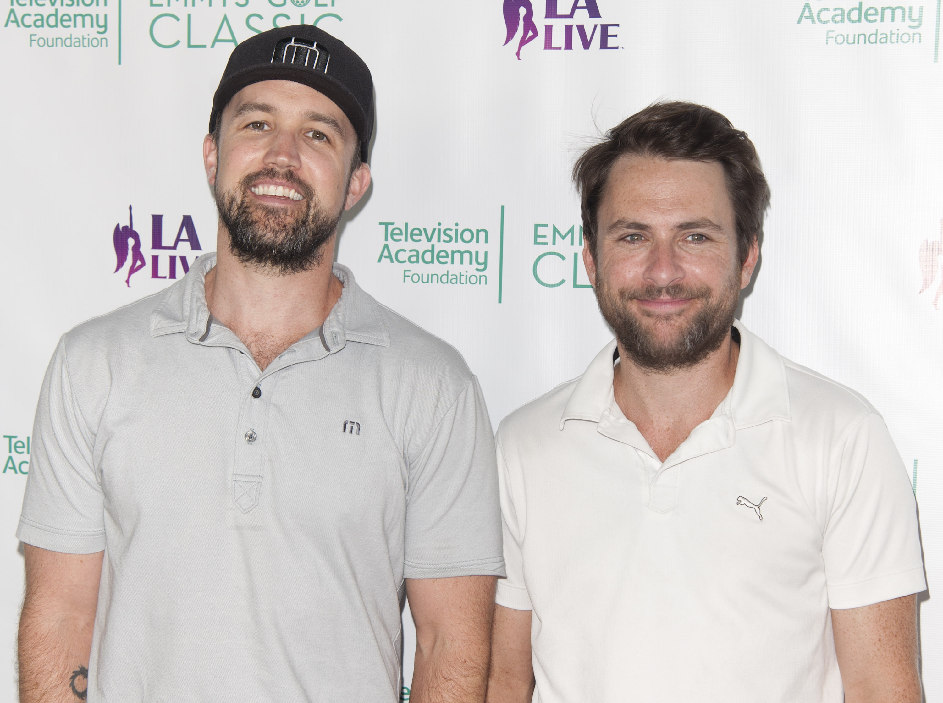 The Television Academy Foundation's 15th Annual Emmys Golf Classic