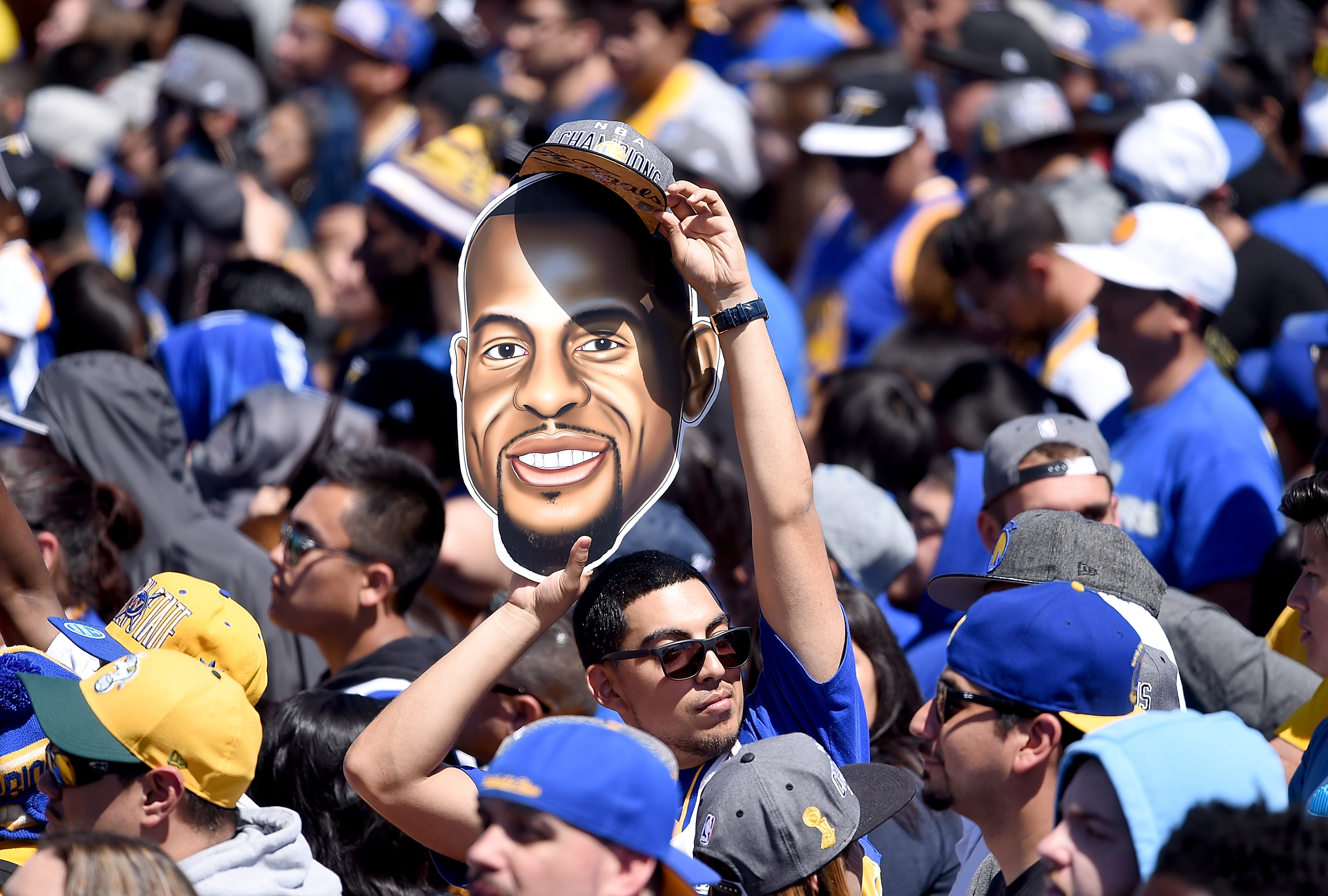 NBA Stars Andre Iguodala and Jaylen Brown Talk Tech, Investing, and Championships
