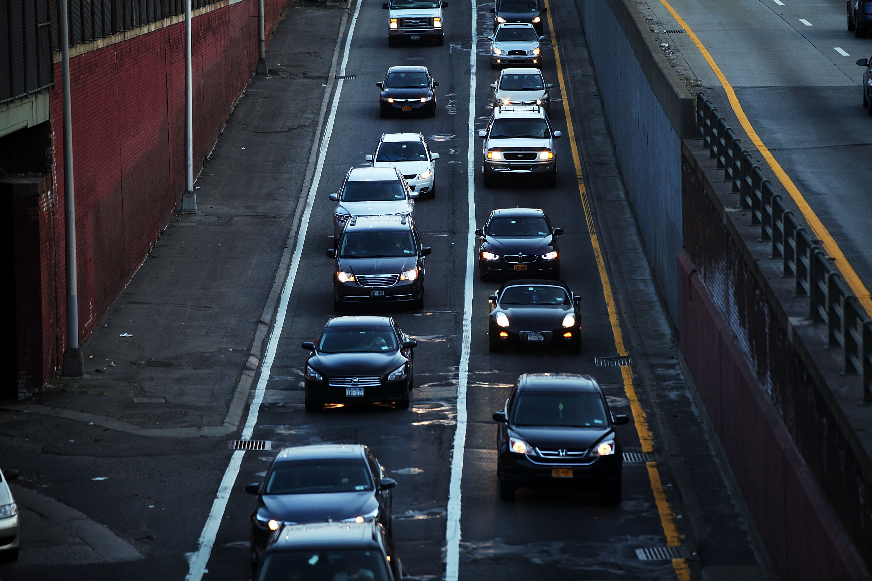 AAA Predicts Heaviest Labor Day Travel Period Since 2008