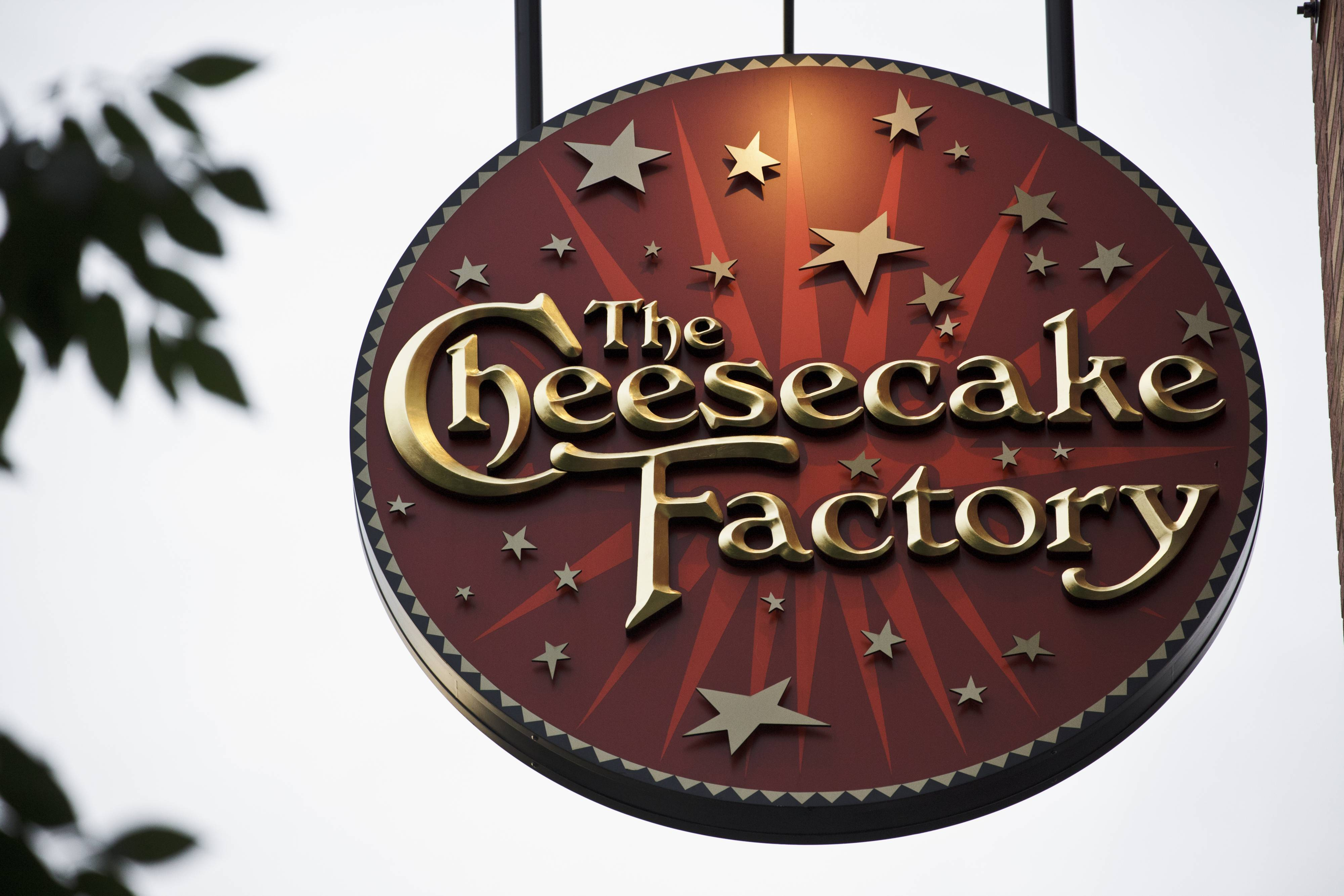 USA - Business - Cheesecake Factory